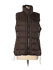 Avalon Apparel Group Women Vest Size M
