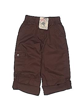 MISH Boys Cargo Pants Size 4