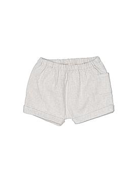 Zara Shorts Size 0-3 mo