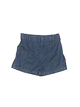 Babyfair Denim Shorts Size 2T