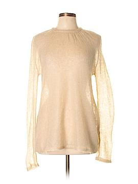 Zara Long Sleeve Top Size L