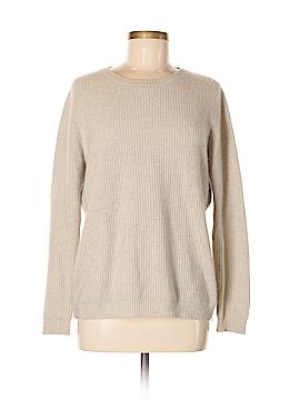 Kokun Cashmere Pullover Sweater Size M