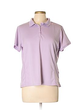 Columbia Short Sleeve Polo Size XL