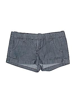 2.1 DENIM Denim Shorts 28 Waist