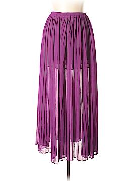 London Jean Casual Skirt Size 10