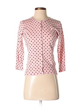 Worthington Silk Cardigan Size XS