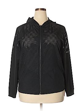 Champion Track Jacket Size XXL