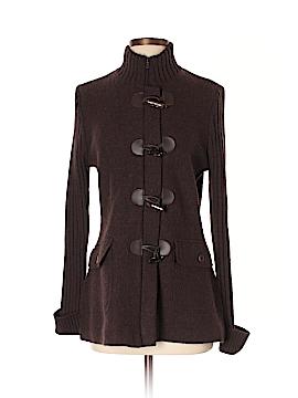 Avellini Wool Cardigan Size S