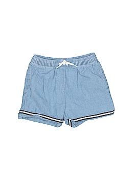 Janie and Jack Denim Shorts Size 12-18 mo