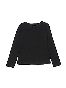 Faded Glory Long Sleeve T-Shirt Size 7-8