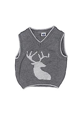 Cat & Jack Sweater Vest Size 6-12 mo