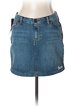 NFL Denim Skirt Size 12