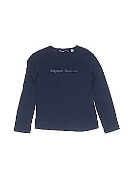 Original Marines Long Sleeve T-Shirt Size 6