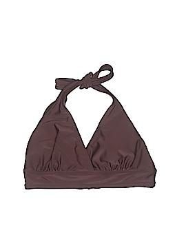 Separates Aqua Couture Swimsuit Top Size 6