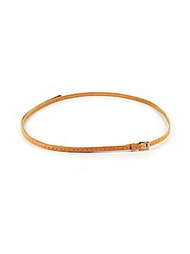 Ted Baker London Leather Belt Size 8 (3)