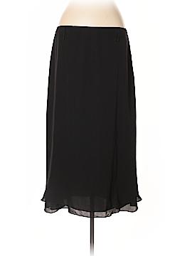 Rena Rowan Silk Skirt Size 14