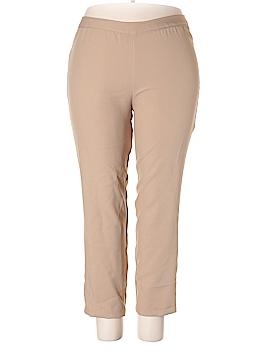 Bend Over Khakis Size 18 (Plus)