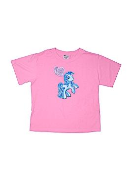 Jerzees Short Sleeve T-Shirt Size M (Tots)