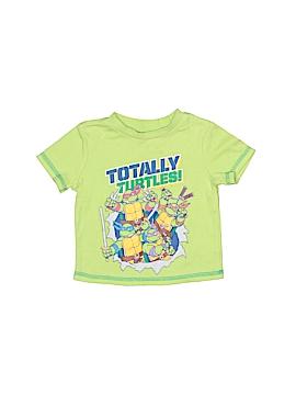 Nickelodeon Short Sleeve T-Shirt Size 3-6 mo