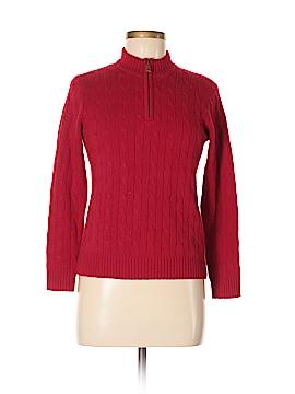 Vineyard Vines Cashmere Pullover Sweater Size M