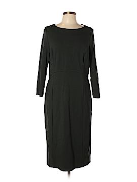 Nina Mclemore Casual Dress Size 14