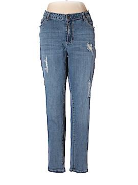 Earl Jean Jeans Size 24 (Plus)