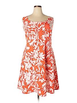 Ronni Nicole Casual Dress Size 22 (Plus)