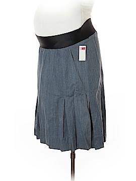 Lilo Maternity Denim Skirt Size M (Maternity)