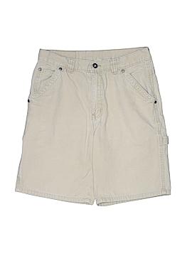 Old Navy Outlet Khaki Shorts Size 16