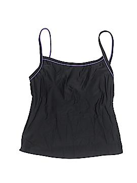 Speedo Swimsuit Top Size 8