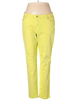 Jcpenney Jeans Size 20 (Plus)