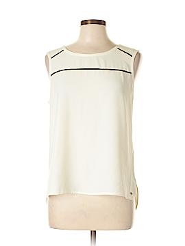Armani Exchange Sleeveless Blouse Size XL