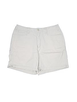 Essentials Khaki Shorts Size 12