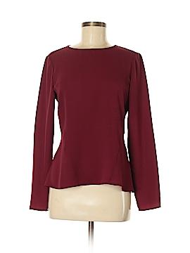 Ann Taylor Long Sleeve Blouse Size 6