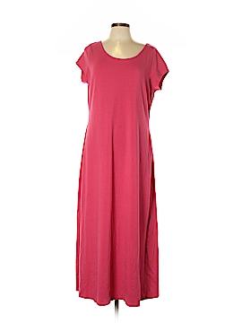 Isaac Mizrahi LIVE! Casual Dress Size L