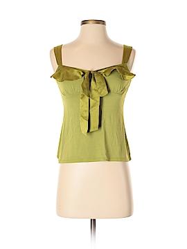 Nanette Lepore Sleeveless Blouse Size S