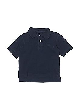 IZOD Short Sleeve Polo Size 4