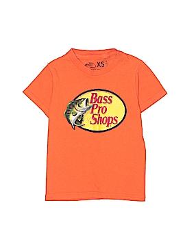 Bass Pro Shops Short Sleeve T-Shirt Size 2 - 4
