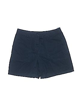 Jones New York Khaki Shorts Size 12