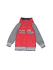 Carter's Boys Track Jacket Size 6 mo
