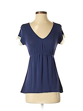 Josie Short Sleeve Top Size XS