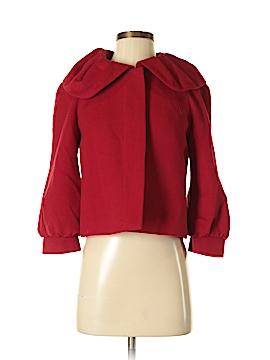 Ann Taylor Wool Blazer Size XS