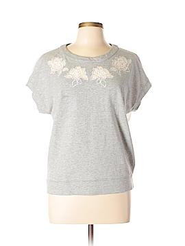 Karen Millen Sweatshirt Size 8
