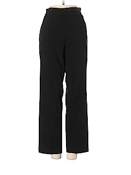 Dana Buchman Dress Pants Size Med SHORT