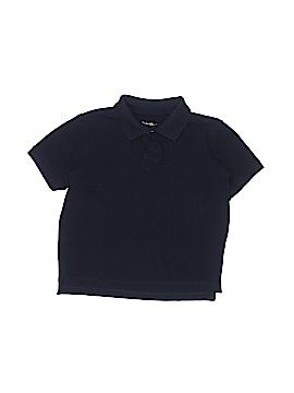 Eddie Bauer Short Sleeve Polo Size 8