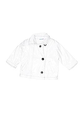 Baby Headquarters Faux Leather Jacket Size 12 mo