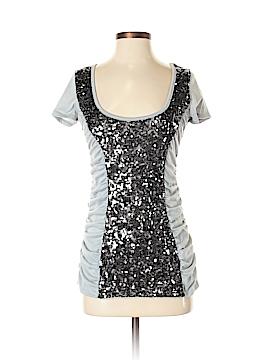 Daytrip Short Sleeve Blouse Size M
