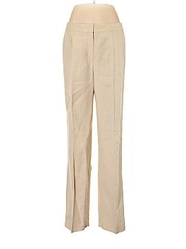 Evan Picone Linen Pants Size 8 (Petite)