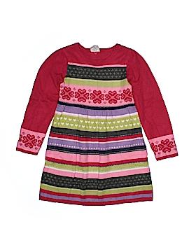 Crazy 8 Dress Size 7-8