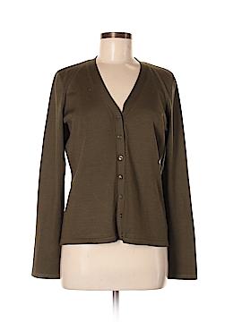 Liz Claiborne Silk Cardigan Size M